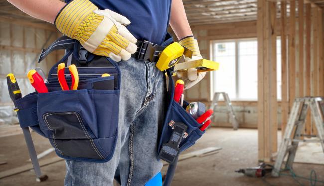 Vindt professionals in de bouw op Koos.nl