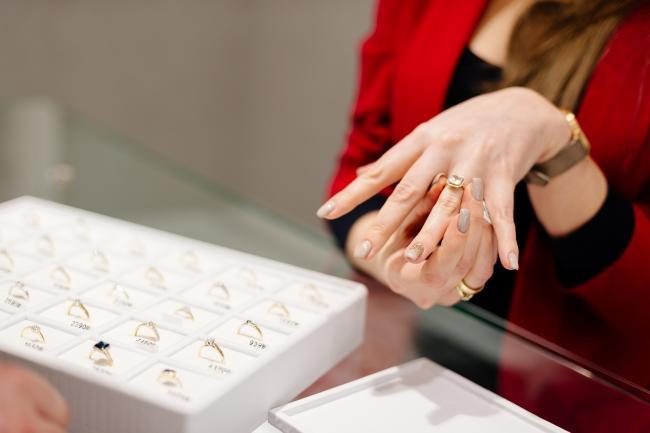 Wat schrijven klanten online over juweliers? Telefoonboek.nl onderzocht het.