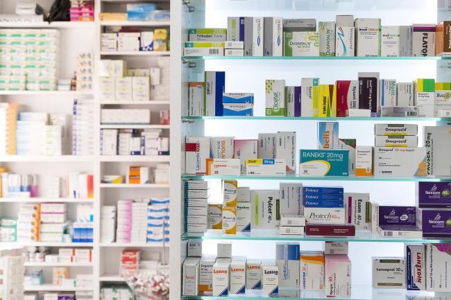 Hoe beoordelen klanten apotheken en drogisterijen?
