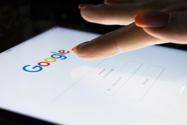 Google Speedtest
