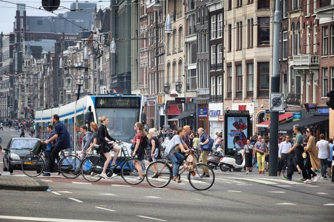4 startups die gevestigd zijn in Amsterdam uitgelicht