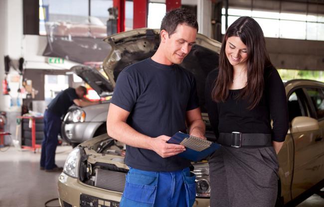 Autobranche kampt met personeelstekort