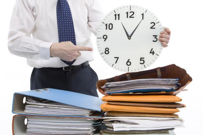 Maak urenregistratie een stuk effectiever