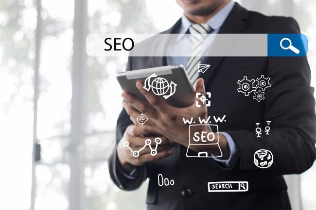 Vijf tips om beter gevonden te worden in Google door SEO toe te passen.
