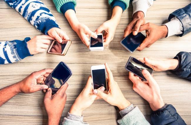 Vijf tips om jouw website te optimaliseren voor mobiel gebruik.