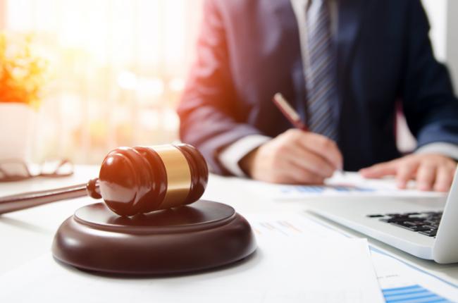 Een rechtsbijstandverzekering is belangrijk