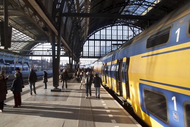 Het spoorvervoer moet goedkoper en eenvoudiger worden