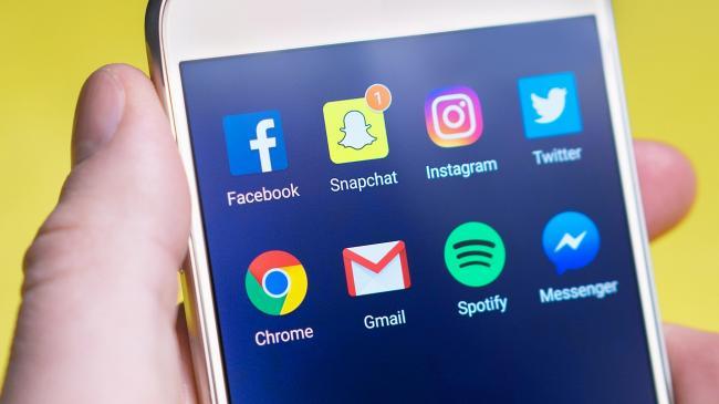 De beste online reputatie van uzelf op Social Media