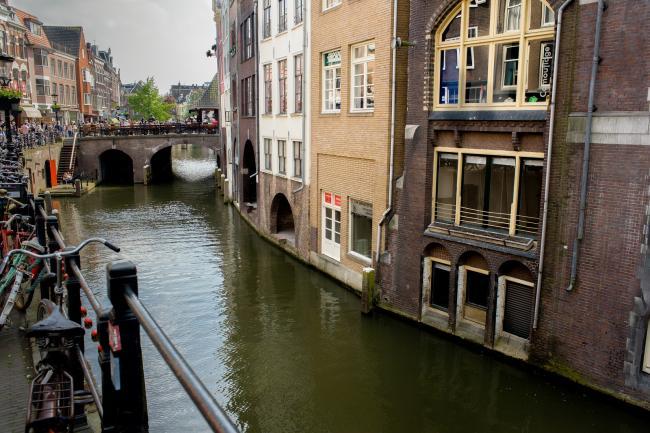 Beste bedrijven Utrecht