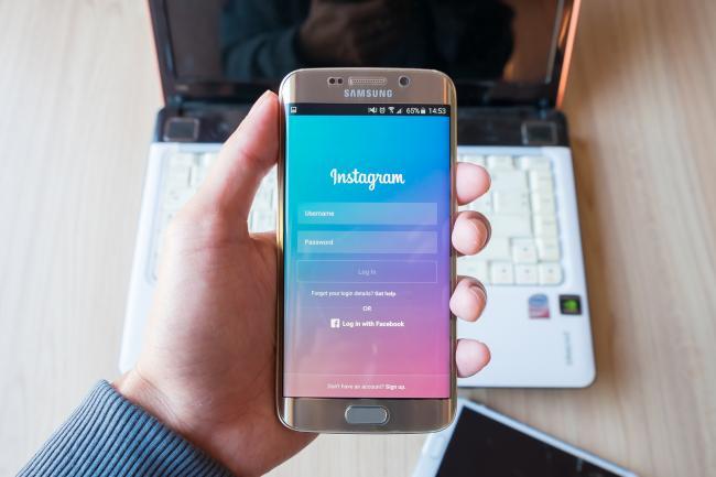 Instagram introduceert onzichtbare hashtags