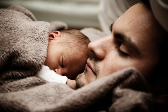 Vaderschapsverlof verlengd