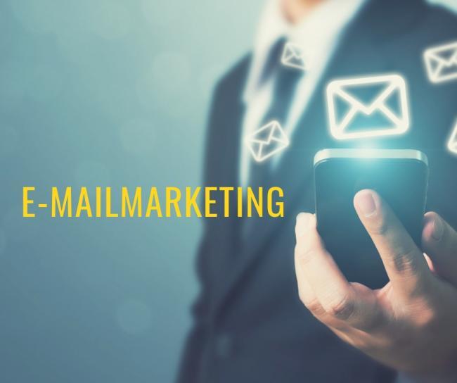 72 procent van de Nederlands minstens één aankoop gedaan door e-mailmarketing