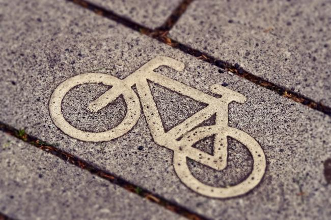 De ov-fiets is een populair vervoersmiddel