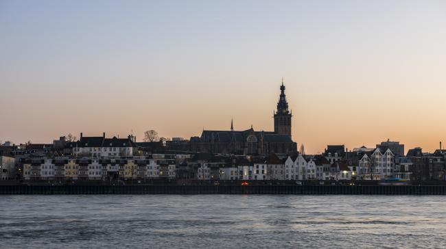 Bedrijven Nijmegen