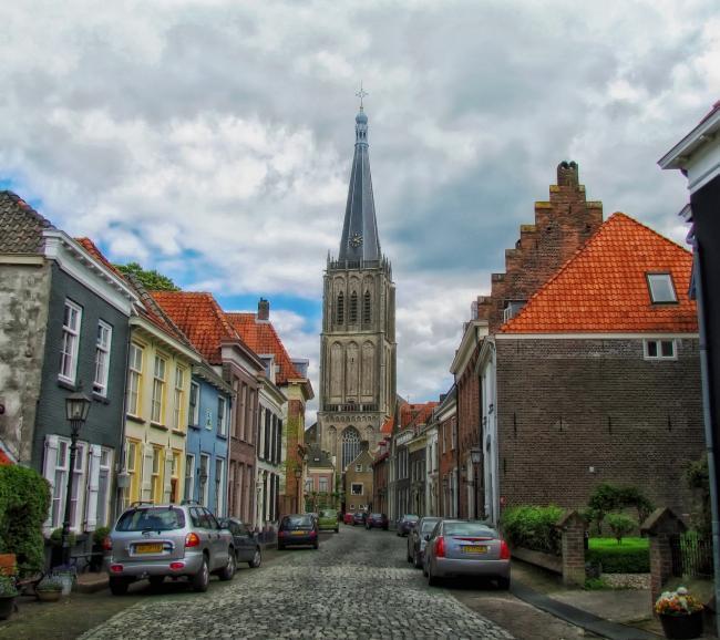 Veel achternamen in Doesburg zijn afkomstig van Patroniemen