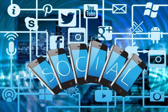 Personeelwerven aan de hand van social media