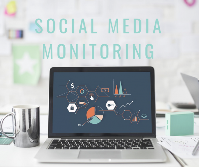 Social media monitoring is essentieel voor jouw bedrijf