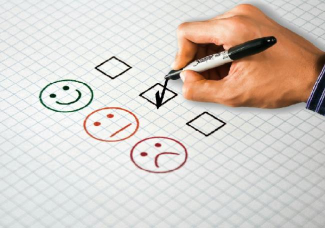 Niet het gewenste resultaat uit je survey? Dit zijn veelvoorkomende fouten