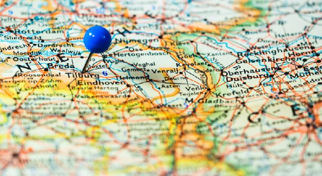 Achternamen Tilburg verwijzen naar christelijke karakter en omgeving