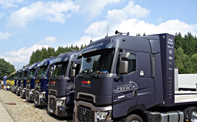 Best beoordeelde transportbedrijven