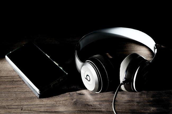 Deze nieuwe app laat je tegelijkertijd met anderen dezelfde muziek luisteren