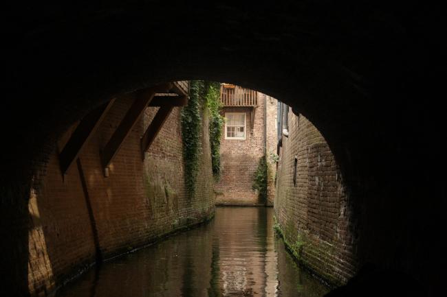 Achternamen in Den Bosch verwijzen naar omgeving en vroegere eigenschappen