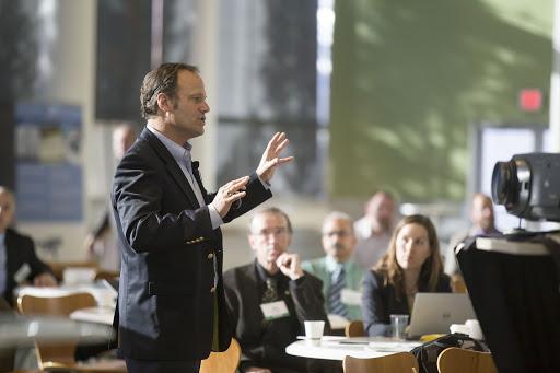 Tips om een goede presentatie te geven als ondernemer.