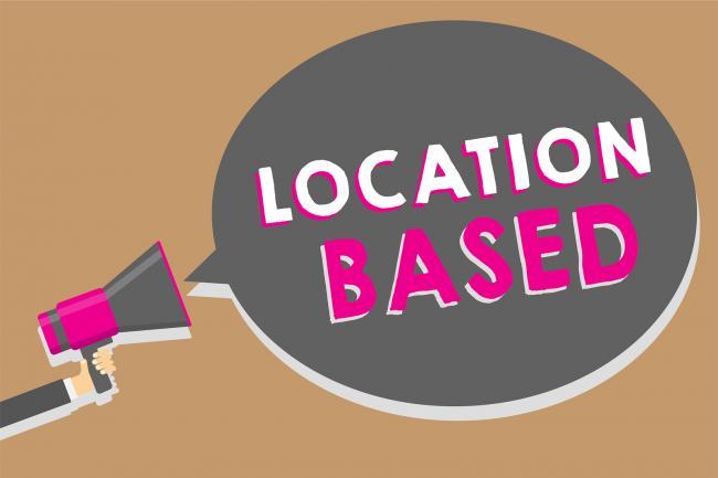 Met Location Based Marketing personaliseer je marketingboodschappen.