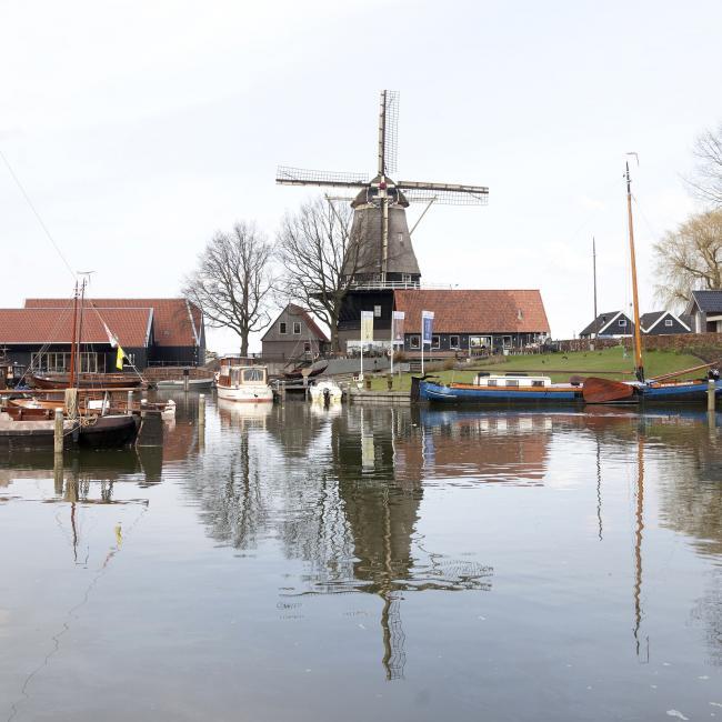 Deze twee bedrijven scoren het beste in Harderwijk