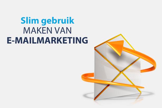 4 tips over e-mailmarketing voor uw bedrijf