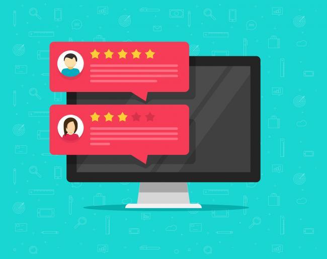 Online reviews zijn beoordelingen van klanten, wat betekenen ze voor je?