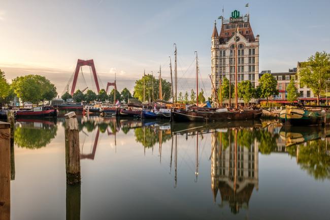 Achternamen Zuid-Holland