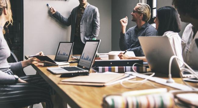 Veel werknemers kennen de bedrijfsdoelstellingen niet, een kansloze missie?