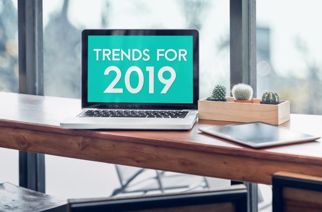 5 trends op het gebied van e-commerce die je in 2019 zult zien