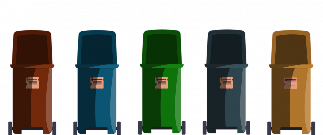 Restafval verminderen door middel van een nieuw afvalbeleidsplan