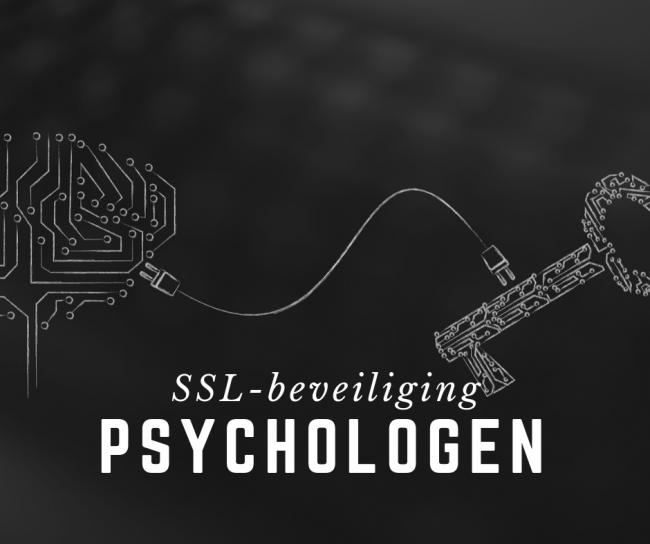 Zijn jouw gegevens veilig op de websites van psychologen?