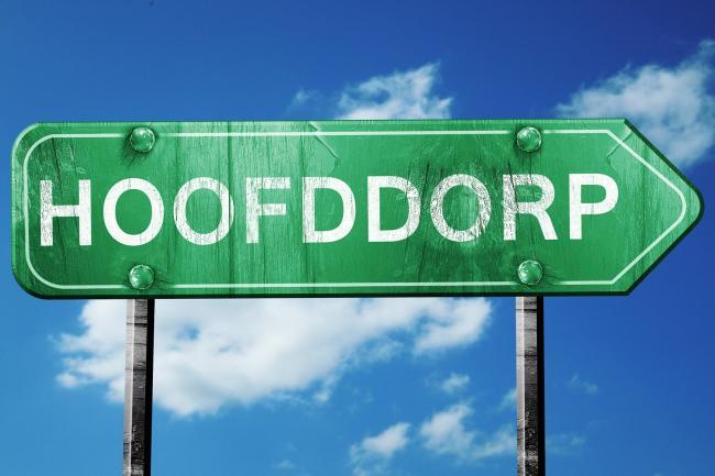 Achternamen in Hoofddorp tekenend voor moderne polderdorp