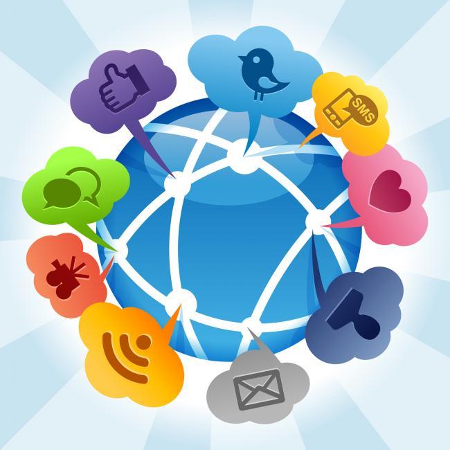 Nationale Social Media Onderzoek 2019
