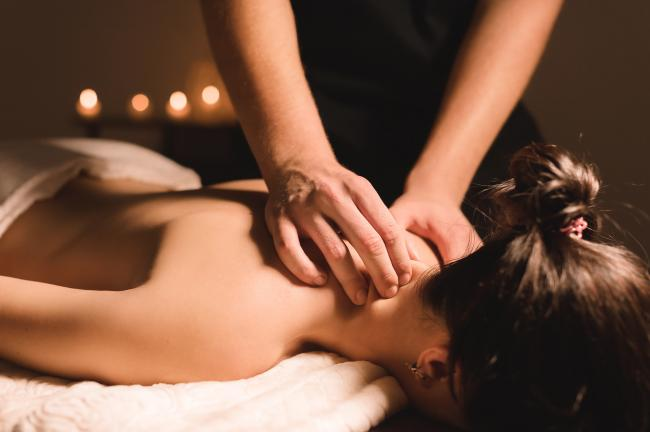 Massagepraktijken