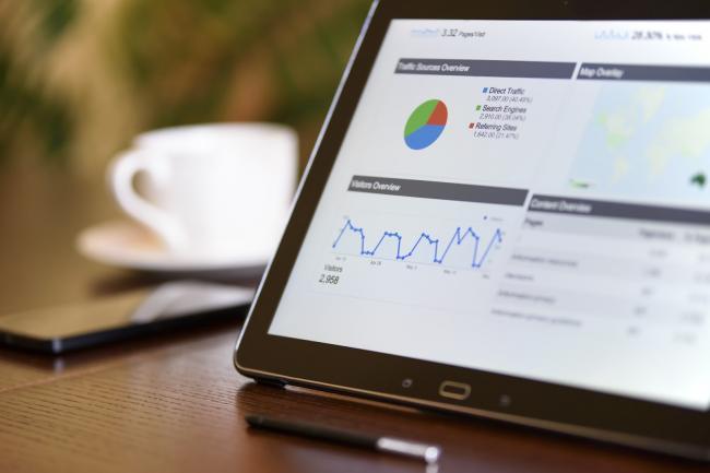 Hoe kun je data verzamelen van je website en gebruiken?