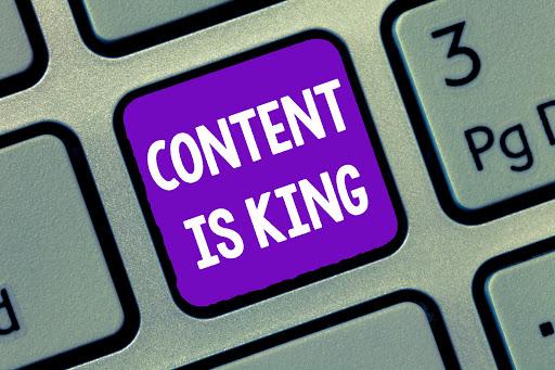 Tien tips om visuele content in te zetten voor jouw bedrijf