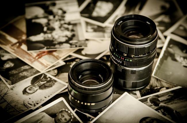 Websites van fotografen blijken onvoldoende beveiligd en niet responsief