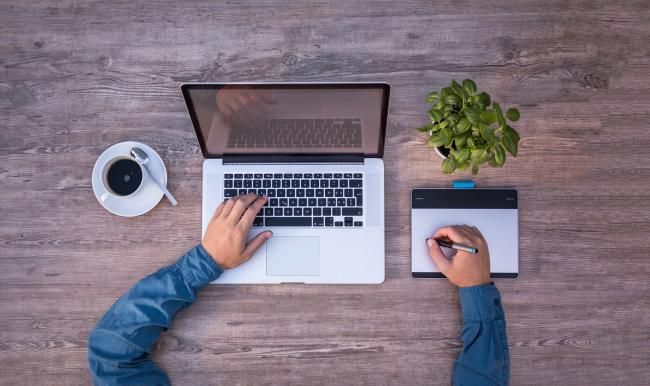 Dit zijn de vijf voordelen van mobiel werken voor uw bedrijf