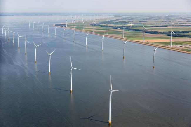 'De markt voor Offshore windenergie is niet rendabel'