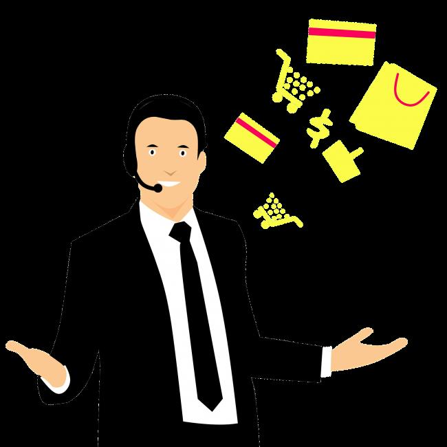 Waarom een goede telefonische bereikbaarheid belangrijk is voor uw onderneming.