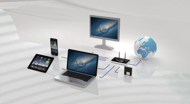 Groeiend aantal online verkopen