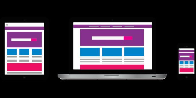 Met deze vier website builders bouwt u eenvoudig uw eigen website.