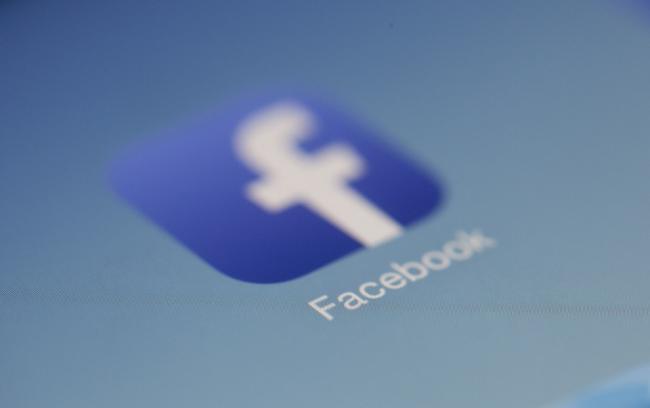 Nieuwe visie Facebook