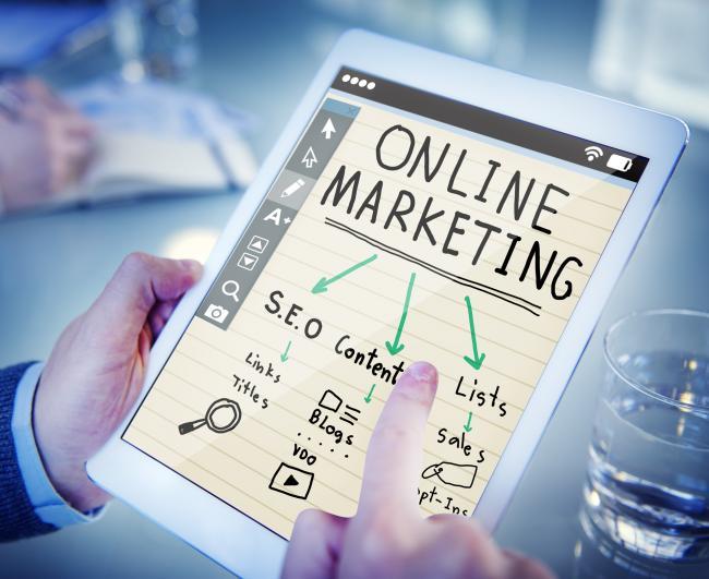 5x trends online advertising