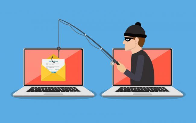 Met bijna 500 miljoen is het aantal Phishing-aanvallen in 2018 verdubbeld